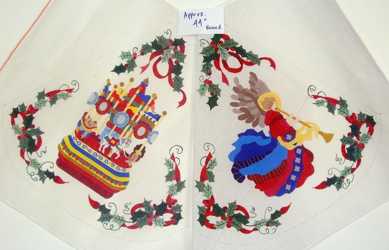 - Christmas-Tree-Skirts